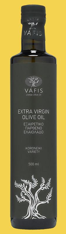 VAFIS Extra Virgin Olive Oil
